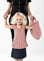 Shopping Bag, bolso para mamá, camiseta para los peques