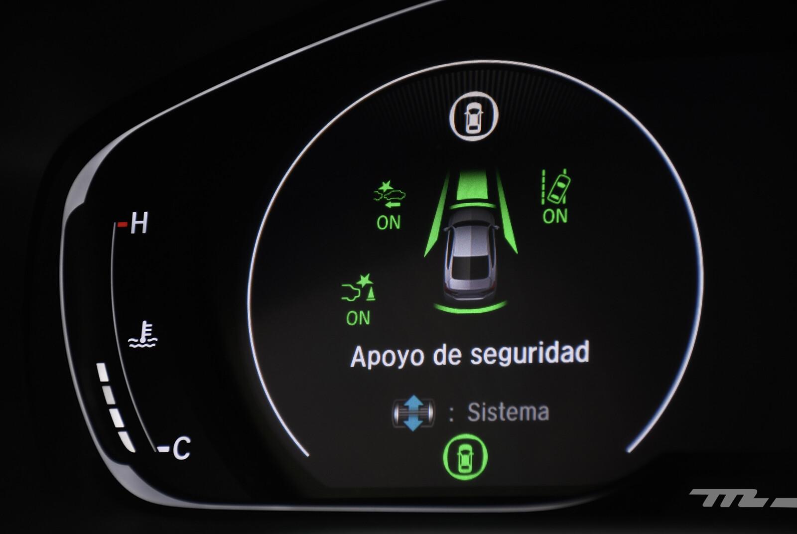 Foto de Honda Accord 2021 (prueba) (19/20)