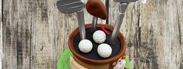 Pasteles con temas deportivos, un regalo original para el Día del Padre 2020
