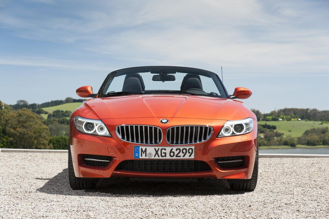 Foto de BMW Z4 (2013) (8/24)