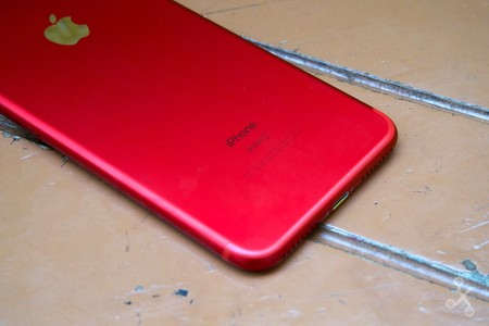 Iphone Red 4