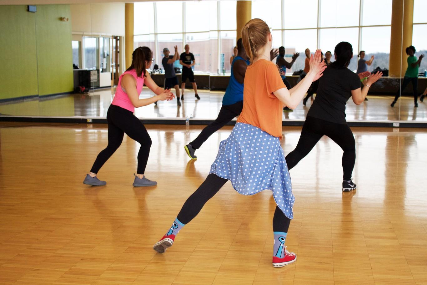 adelgazar bailando bachata en hombres