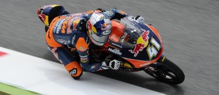 Brad Binder Moto3 Gp Italia