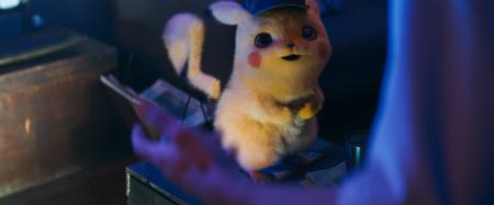 Detective Pikachu Pokemon 05