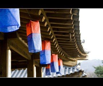 Seollal, el año nuevo lunar en Corea del Sur