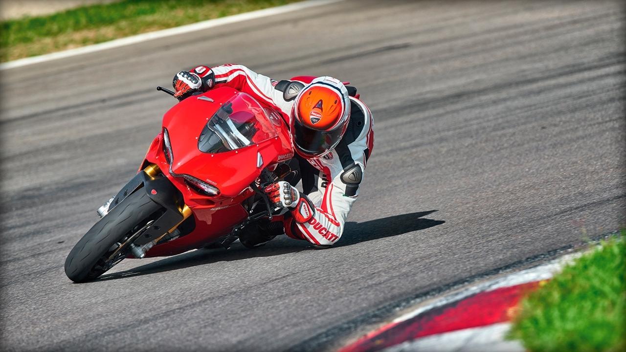Foto de Ducati 1299 Panigale (6/17)