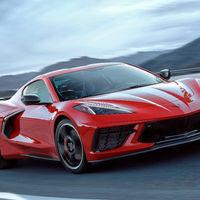 Solo 60 horas le bastaron a Chevrolet para vender 300 Corvette 2020 en Japón