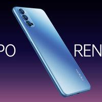 OPPO Reno4 y OPPO Reno4 Pro: carga rápida de 65W para alimentar dos dispositivos 5G con hasta 12 GB de RAM
