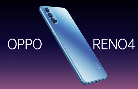 OPPO Reno4 y OPPO Reno 4 Pro: carga rápida de 65W para alimentar dos dispositivos 5G con hasta 12 GB de RAM