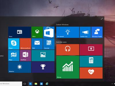 Cómo crear backups automáticas con el historial de archivos de Windows 10