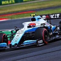 El retorno de Robert Kubica a la Fórmula 1 podría ser fugaz: está a punto de perder su asiento en Williams