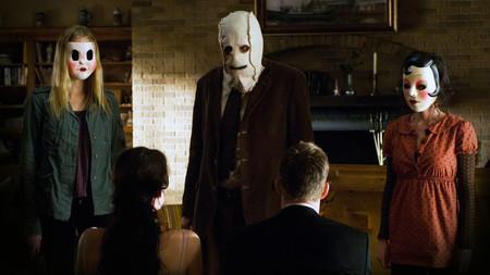 'Los extraños 2' resurge con un nuevo director