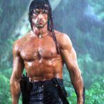 'Rambo', Sylvester Stallone prepara su salto (y el de su hijo) a la televisión