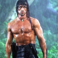 'Rambo', Sylvester Stallone prepara su salto (y el de su hijo) a la televisión (ACTUALIZADO)