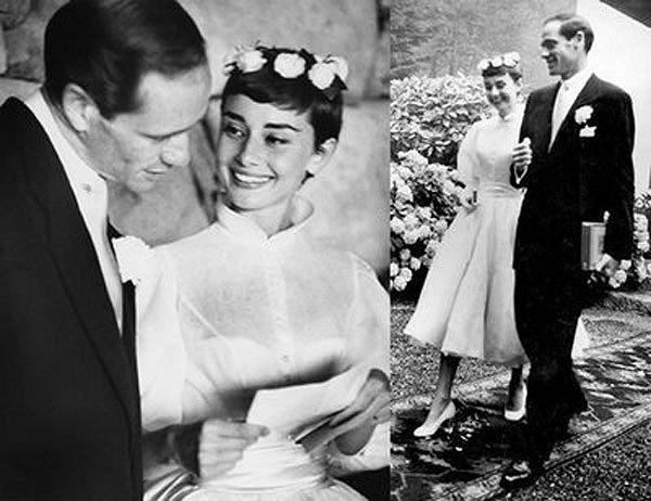 foto de los mejores vestidos de novia de la historia: diseños