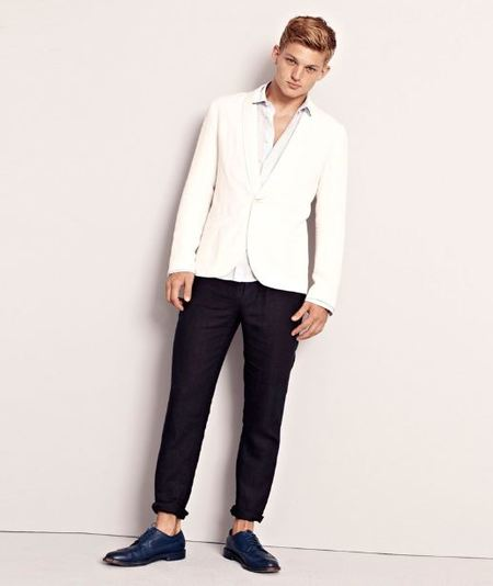 Armani Exchange Primavera 2012