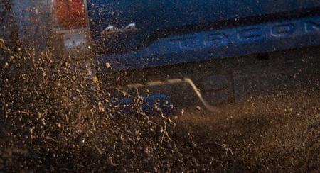 2015 Toyota Tacoma Teaser 0