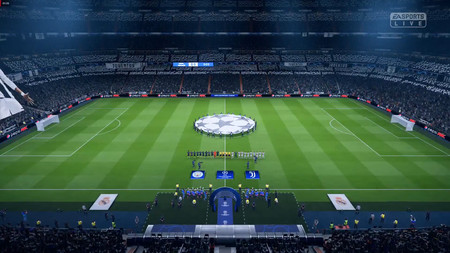 Fifa 19 Demo Pc Uefa Champions League Juventus Vs Manchester City 1080p Mp4 00 01 26 02 Imagen Fija004