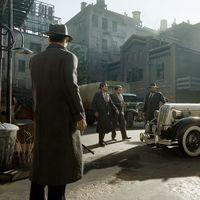 El convulso mundo criminal de Mafia: Edición Definitiva se muestra en este nuevo tráiler