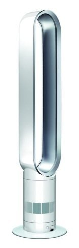Dyson Air Multiplier columna