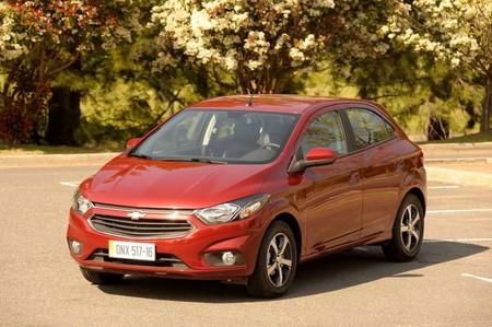 Nuevo Chevrolet Onix 1