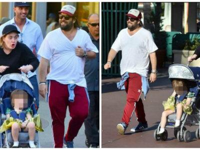 ¿Dejarías que tu hijo saliera a la calle vestido de una princesa Disney?