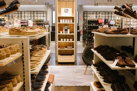 Zapatos en H&M Man