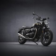 Foto 1 de 27 de la galería triumph-street-twin-2021 en Motorpasion Moto