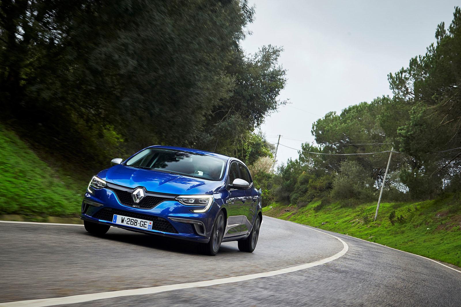 Foto de Renault Mégane 2016 (presentación) (39/97)