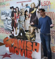 Entrevista a Javier Ruiz Caldera, director de 'Spanish Movie'
