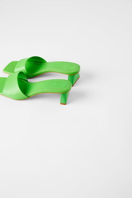 Sandalias Zara Rebajas 2020 19