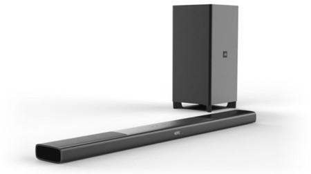 Dolby Atmos para la nueva barra de sonido de Philips
