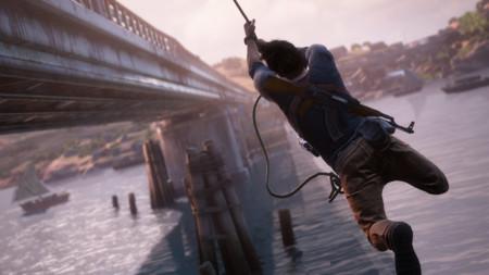 Uncharted 4 te espera en los cines si vas a ver Star Wars: El despertar de la fuerza