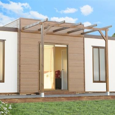 Mitos rotos, la demanda de casas prefabricadas se dispara en España