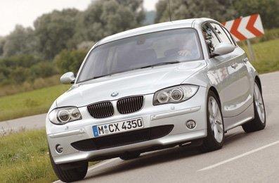 BMW en el Salón del Automóvil de Francfort