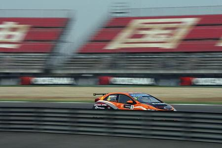 El Goldenport Motor Park de Pekín sustituye al Sonoma Raceway en el Mundial de Turismos