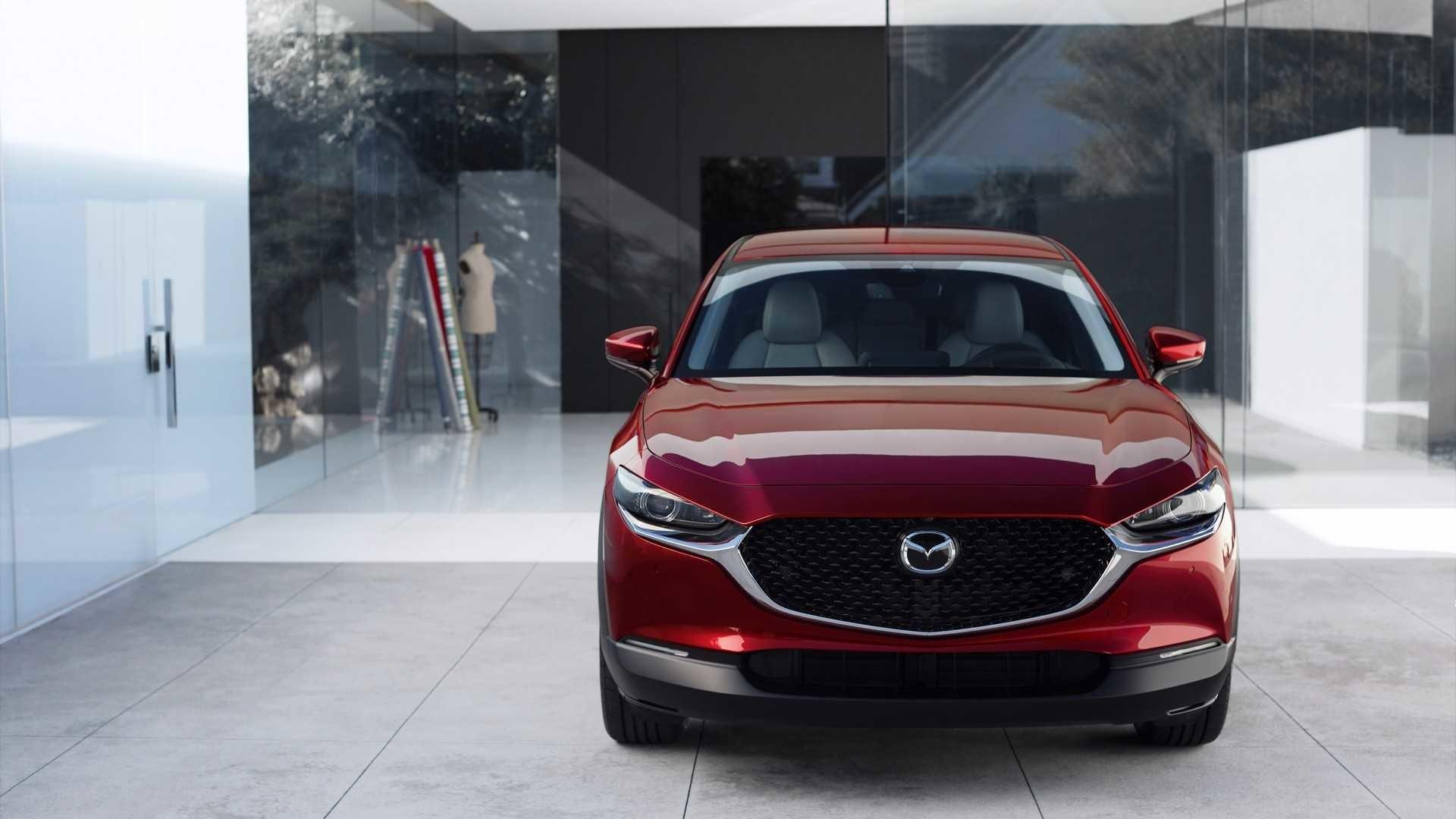Foto de Mazda CX-30 (2/20)