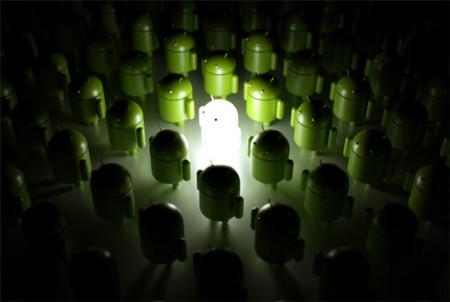 Android, absoluto protagonista en España con un 90% de cuota de mercado
