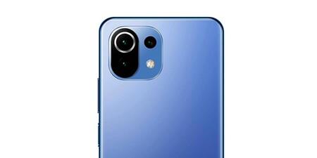 Xiaomi Mi 11 Lite 2