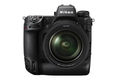 Nikon Z9 Que Sabemos Que Desconocemos 02