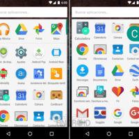 Google Now Launcher se renueva: buscador, sugerencias, cajón vertical y más novedades