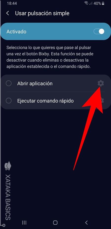Abrir Aplicacion