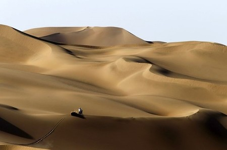Dakar 2014: lo que no te contamos de la décima etapa