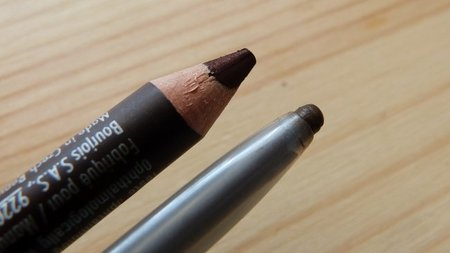 Entre los delineadores de ojos automáticos y en lápiz, ¿cuál prefieres?