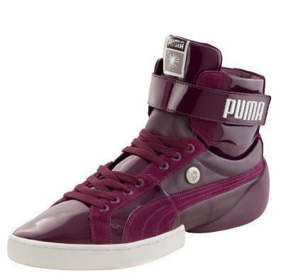 Puma presenta su nueva colección de zapatillas diseñada por Mihara