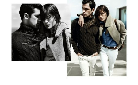 Sean Opry Massimo Dutti Fall Winter 2015 Campaign 004