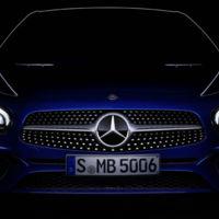 Mercedes-Benz nos da una pequeña muestra de lo que será su nuevo SL