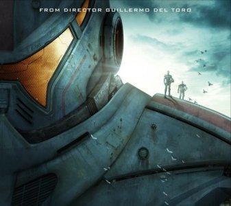 'Pacific Rim' y 'El hobbit', nuevos carteles de las películas de Guillermo del Toro y Peter Jackson