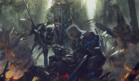 El juego de acción Earth's Dawn llegará a Norteamérica para PC, Xbox One y PlayStation 4