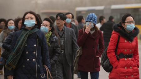 Este es el plan de China para reducir la contaminación y luchar contra el cambio climático